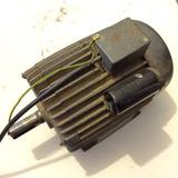 Motor Monofasico 1.5hp Carpinteria Cepillo Maquina Weg