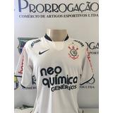 4 Camisas De Malha Times Brasileiros - Camisa Corinthians Masculina ... b79c2c8d0f042