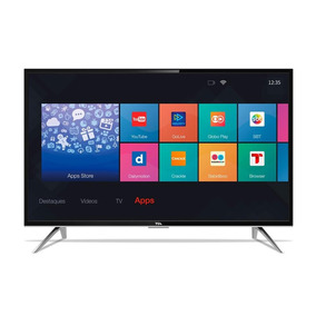 Smart Tv Led 32 Polegadas Semp Toshiba L32s4900 Wifi Hd Usb