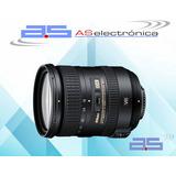 Lente Nikon Af-s Dx Nikkor 18-200mm F3.5-5.6g Ed Vr2 Li 2017