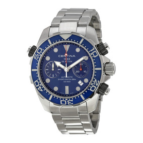 5ed087eedff Relogio De Pulso Certina G33 - Relógios De Pulso no Mercado Livre Brasil