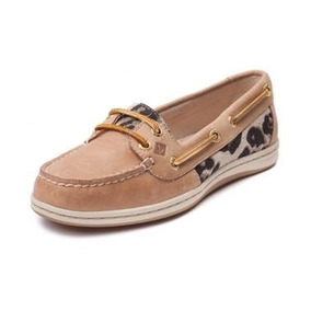 Zapatos Top Sider Sperry De Dama Original 100%