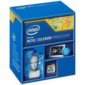 Processador Celeron G1840 2.80 Ghz Lga1150 Box Intel Nfe