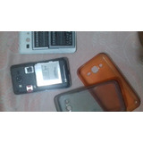Samsung Core 2 Y Alcatel