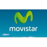 Recarga De Saldo Movistar Digitel Directv