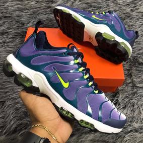 Nike Air Max Plus TN lila