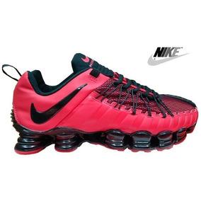 Nike Shox 12 Doze Molas Tlz Tênis Original C/ Amortecedor