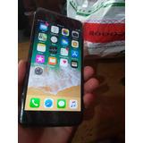 Iphone 7 Plus Jet Black 256gb Como Nuevo