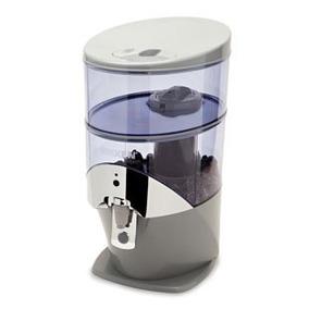Waterfall Purificador Nikken Agua Alcalina Ionizada Con O2