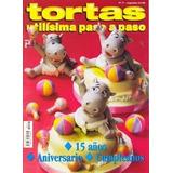 Decoracion De Tortas Infantiles Utilisima - E Book Oferta