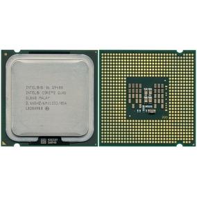 Micro Intel Core 2 Quad Q9400 2.66 Ghz 6 M Socket 775