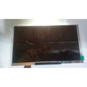Tela Lcd Display Tablet Dl X Quad Pro Tx325 Lcd129b 7pol.