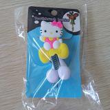 Porta Escova De Dente Infantil Hello Kitty
