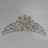 Coroa Coroinha Arranjo Acessório Para Cabelos Formaturas