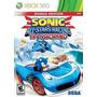 Juegos Originales Xbox 360 De Autos Carting Motos Carreras