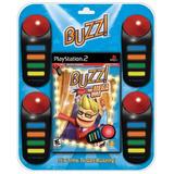 Buzz El Mega Quiz Bundle - Playstation 2