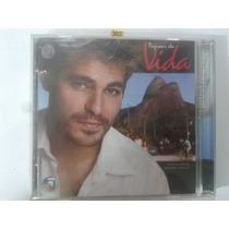 Cd Paginas Da Vida (novo E Original ) Frete R$ 8,00v