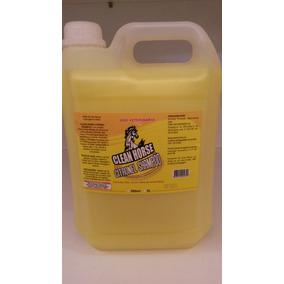 Clean Horse Citronel Shampoo Pet Family 5l