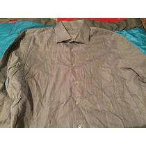 Camisa Zara 17/talla Extra Grande