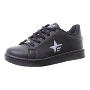 Zapatillas Footy Colegial Unisex Escolar Urban Star Sch06