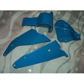 Calços Do Motor Ford Corcel E Belina 1