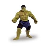 Boneco Hulk Verde Olho De Injecao Filme Mimo 483