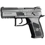 Pistola Cz 75 P07 Blowback Co2 + Pipetas + Balines + Gafas