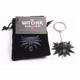 The Witcher 3 Llavero Envio Gratis Dhl Medallon Original