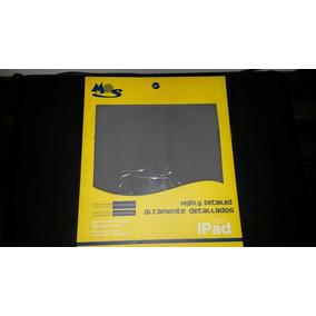 Mouse Pad De Silicone Color Gris