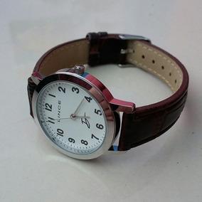 ec493105c1e Relógio Feminino Analógico Quartz Lince Com Strass.+ Brinde - Joias ...