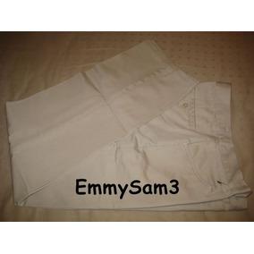 Gap Pantalon Dama Khaki Talla 4/32 - Nuevo Sin Etiqueta