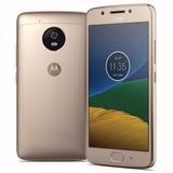 Moto G5 Tela 5.0 13mp 4g - Motorola/lacrado