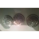 Monedas De Plata Mexicanas