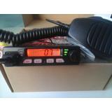 Rádio Px Mini G-gatti 400 Canais Am - Fm 4w