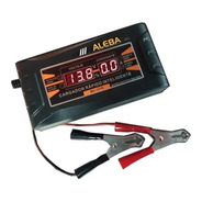Cargador Batería Inteligente 12v 10 Amp Aleba Bs 1210