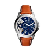 Reloj Fossil Grant Automatic Me1161 Caballero