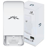 Enlace Wifi Ubiquiti Nanostation Loco M5 Airmax Cpe Wireless