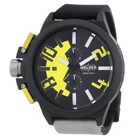 Reloj Welder K35+por U Boat+original