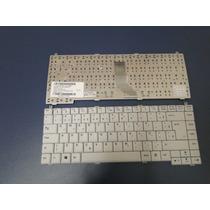 Teclado Lg R410 Branco Abnt2