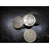 Moneda 20 Centavos 1924, Chile
