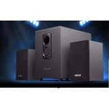 Cornetas Subwoofer 2.1 Delux Modelo Dls-x550 Pc Laptop Mp3