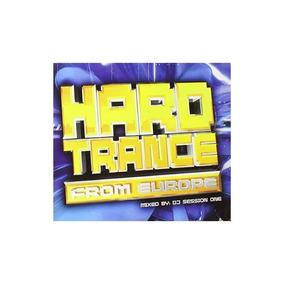 Hard Trance From Europe/various Hard Trance From Europe/vari