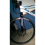Ocasion Bicicleta Giant Hibrida (rutera/montañera) Ltd Atx