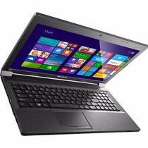 Notebook Lenovo B50-80 Core I3 Intel 4gb 500gb 15.6 Win Gtia