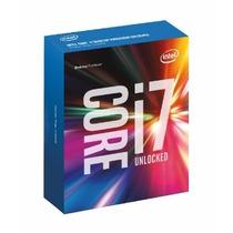 Processador Intel Core I7 6700k 8mb 4.0ghz Lga1151 Quad-core