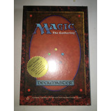 Gift Box Deckmaster Magic The Gathering Nuevo Y Sellado