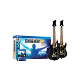 Guitar Hero Live 2-pack Bundle - Playstation 4