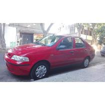 Fiat Siena Ex Fire 1.3 16v Full 2002