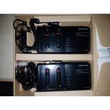 Radio Transmisor Fm Radio Shack Origen Usa + Baterías