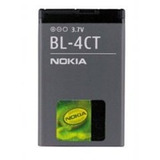 Nokia Batería 860 Mah Bl-4ct 2720 Veces 5310 Xpressmusic 56